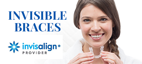 button for C607 Invisalign