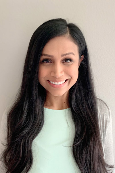 Dr. Priya Bhaven, dentist at Cooley Smiles