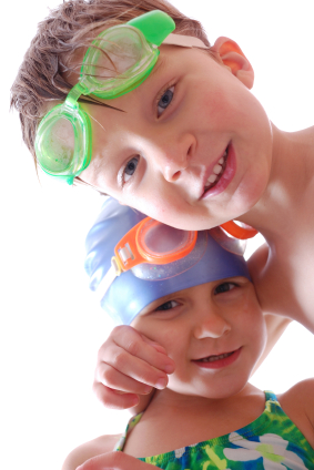 Can Swimming or Diving Harm Your Oral Health?